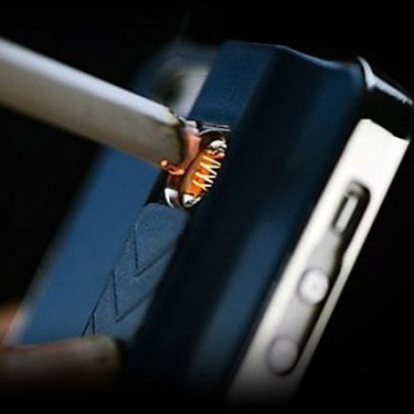 iphone lighter case